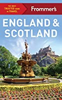 Frommer's England and Scotland