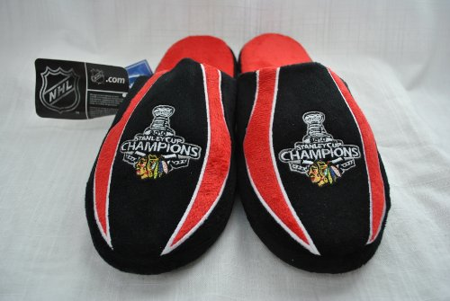 Chicago Blackhawks stanley cup Championship Plush
