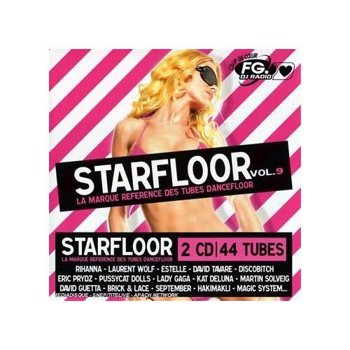STARFLOOR 9 preview 0
