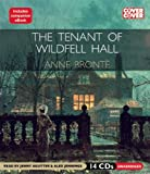 Anne Bronte The Tenant of Wildfell Hall (Cover to Cover)
