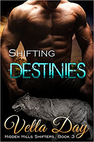 Shifting Destinies by Vella Day