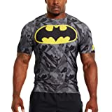 Under Armour Mens Under Armour® Short Sleeve Compression Shirt