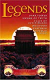 Legends: Eleven New Works by the Masters of Modern Fantasy: v. 1 (0007305087) by Robert Silverberg