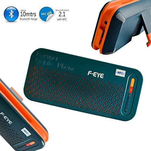 Feye-FBS-32-Wireless-Speaker-(With-5000mAh-Power-Bank-and-Stand)