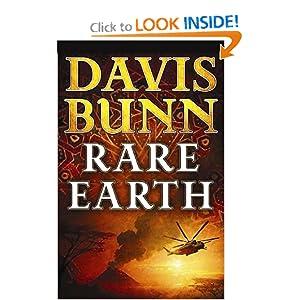 Rare Earth e-book