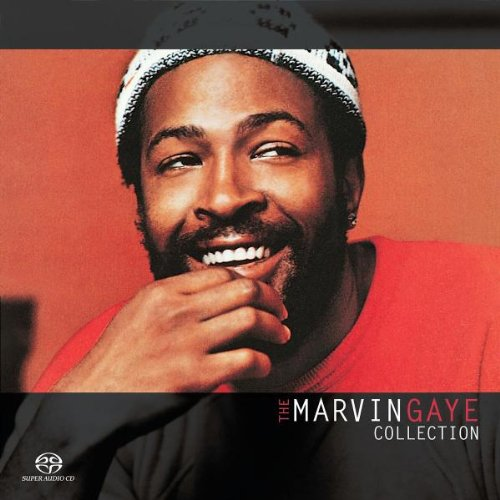 The Marvin Gaye Collection artwork