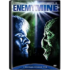 cover of Enemy Mine