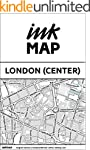 London (Center) Inkmap - maps for eRe...
