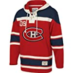 Old Time Hockey Montreal Canadiens La...