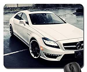 Mercedes benz cls 63 amg mouse pad mousepad for Mercedes benz accessories amazon