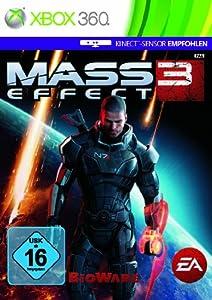 Mass Effect 3 - [Xbox 360]