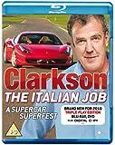 Clarkson the Italian Job [Blu-ray]