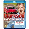 Clarkson: The Italian Job [Blu-ray] [Region Free]