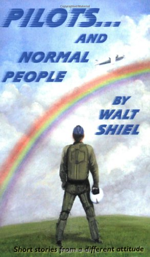 Image of Pilots and Normal People: Short Stories from a Different Attitude
