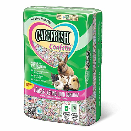 Carefresh-Confetti-Soft-Pet-Bedding