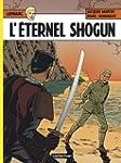 Lefranc, Tome 23 : L'�ternel Shogun