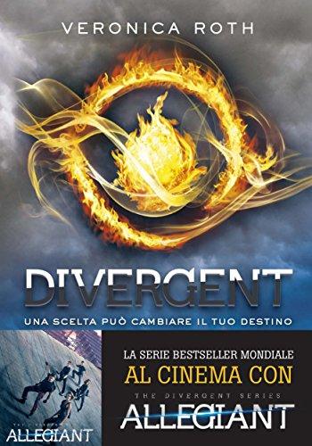 Divergent Divergent Saga PDF