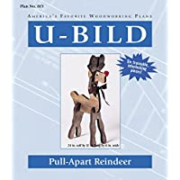 Pull-Apart Reindeer Project Plan