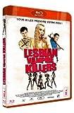 echange, troc Lesbian vampire killers [Blu-ray]