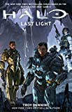 img - for Last Light (HALO) book / textbook / text book
