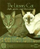 img - for By Mini Books Doubleday The Literary Cat: Miniature Edition (Miniature Editions) (Min) [Hardcover] book / textbook / text book