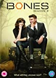 Bones - Season 8 [DVD]