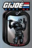Larry Hama G.I. JOE: The Best of Snake Eyes (G.I. Joe (IDW Unnumbered))