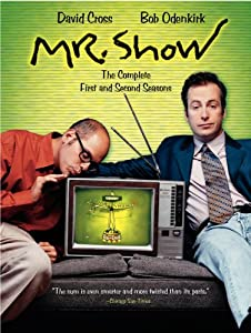Mr. Show: The Complete First and Second Season