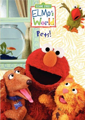 Elmo'S World - Pets front-1024694