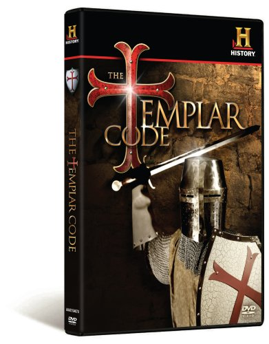 Decoding the Past: Templar [DVD] [Region 1] [US Import] [NTSC]