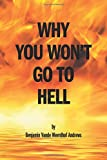 img - for Why You Won't Go To Hell book / textbook / text book
