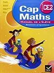 Cap Maths CE2 ed.2011 : Manuel de l'E...