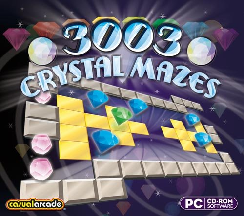 3003 Crystal Mazes [Game Download]