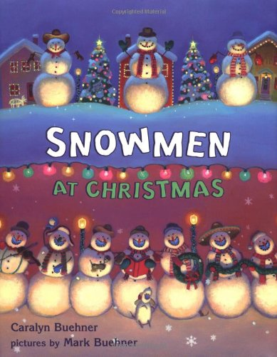 Snowmen at Christmas