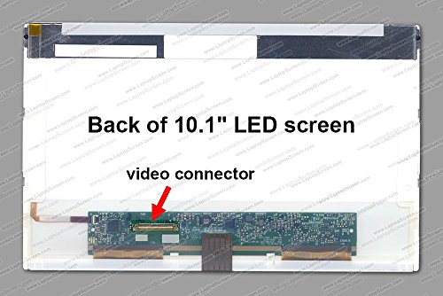 Click to buy Toshiba Satellite NB305-313/P New Replacement LCD Screen for Laptop LED Glossy - From only $45.98