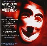 Songs of Andrew Lloyd Webber