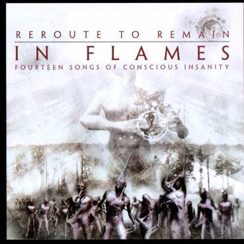 Reroute to Remain by In Flames (2002-09-02)