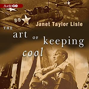 The Art of Keeping Cool | [Janet Taylor Lisle]