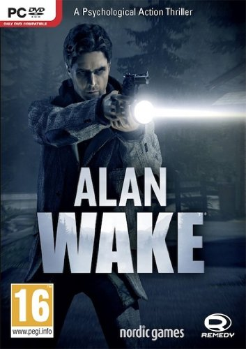 Alan Wake - Special Edition  (PC)