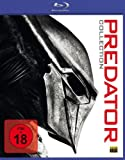 Predator Collection [Blu-ray]