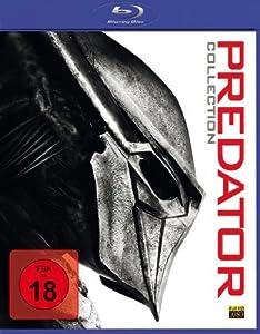 Predator Collection [Blu-ray]