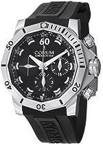 Corum Admirals Cup 46 Seafender Chrono Dive Mens Watch 753451040371-AN22