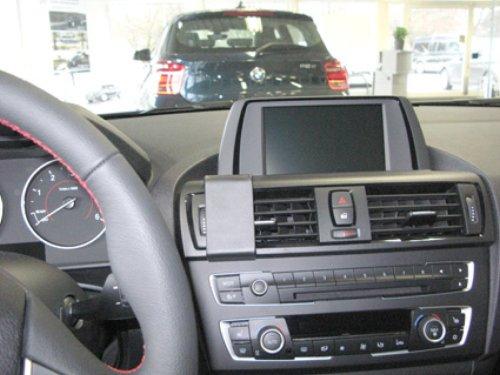 Brodit 854721 ProClip Kfz-Halterung für BMW 1-series 12 (Center Mount) schwarz