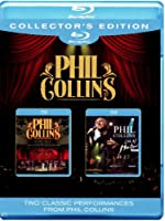 Phil Collins - Going Back / Live At Montreux 2004 (2 Blu-Ray)
