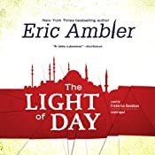 The Light of Day: Arthur Simpson, Book 1 | Eric Ambler