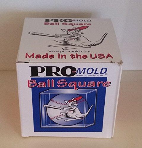 Pro-Mold Ball Square - 1