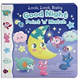 img - for Good Night: A Point n Match Book book / textbook / text book
