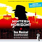 Hinterm Horizont (Feat. Josephin Busch) - Promo Version