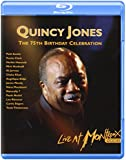 Quincy Jones / 75th Birthday [Blu-ray]