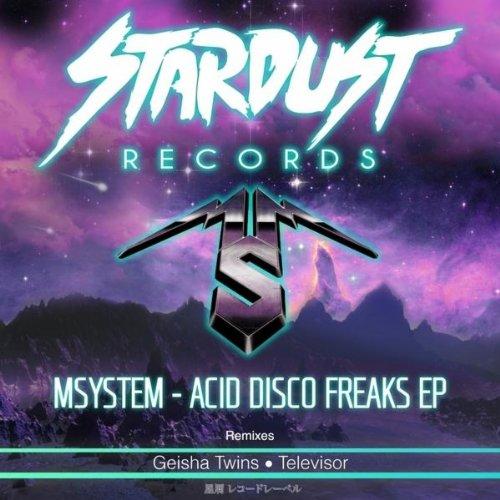 Msystem-Acid Disco Freaks (EP)-WEB-2014-LEV Download